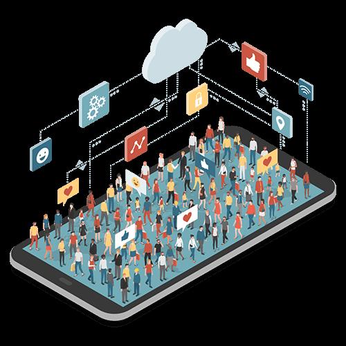 solutie HR, aplicatie intranet angajati