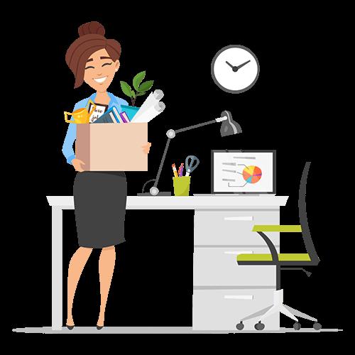 Onboarding angajati - solutie HR completa