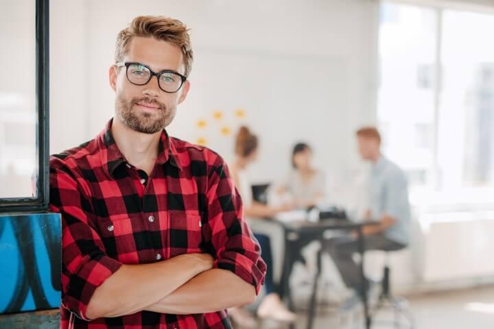 Onboarding – aplicatie HR manager
