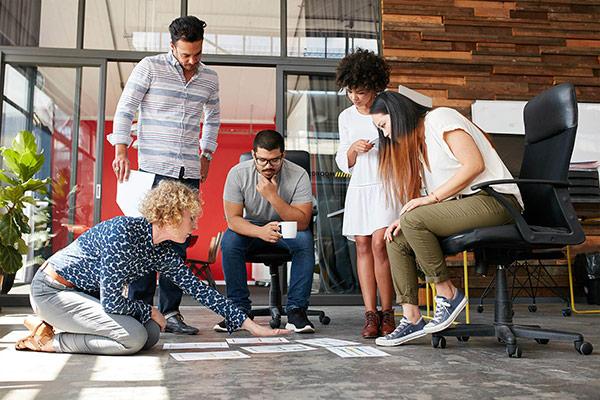 Aplicatie resurse umane – solutii HR